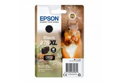 Epson 378XL T37914010 černá (black) originální cartridge