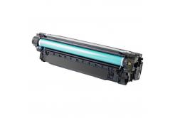 HP 504A CE250A black compatible toner