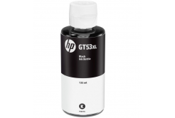 HP GT53 1VV21AE černá (black) originální cartridge