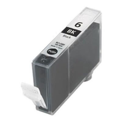 Canon BCI-6Bk černá (black) kompatibilní cartridge