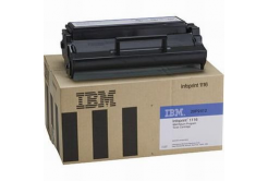 IBM 28P2412 černý (black) originální toner