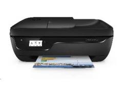 HP All-in-One Deskjet 4120 (A4, USB, Wi-Fi, BT, Print, Scan, Copy, Fax, ADF)