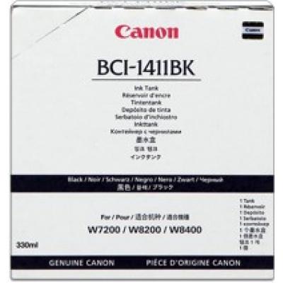 Canon BCI-1411B czarny (black) tusz oryginalna