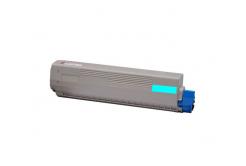 OKI 43487711 azurový (cyan) kompatibilní toner
