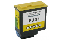 Olivetti B0336F / FJ31 čierný (black) kompatibilný toner