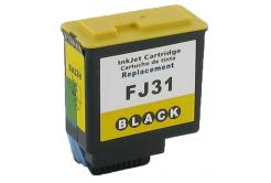 Olivetti B0336F / FJ31 černý (black) kompatibilní toner