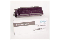 Tally Genicom 43766 azuriu (cyan) toner original