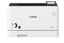 Canon i-SENSYS LBP663Cdw - barevná, SF, duplex, USB, LAN, Wi-Fi