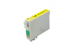 Epson T0444 žlutá (yellow) kompatibilní cartridge