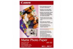 Canon 7981A005 Matte Photo Paper, foto papír, matný, bílý, A4, 170 g/m2, 50 ks, MP-101 A4, inkoustový