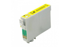 Epson T0454 žlutá (yellow) kompatibilní cartridge