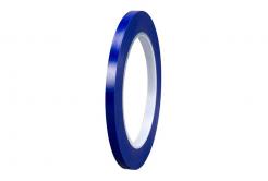 3M 471+ PVC maskovací páska modrá (indigo), 6 mm x 32,9 m (06405)