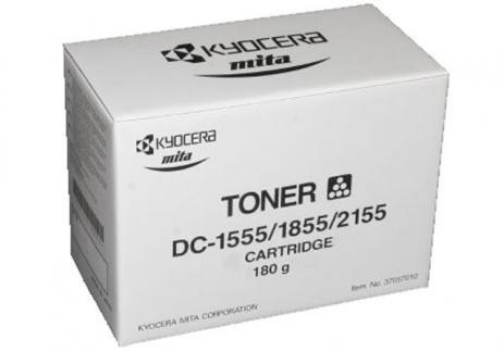 Kyocera Mita 37057010 black original toner