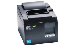 Star Micronics tiskárna 80mm TSP143U ECO, rychlost 150mm/s, černá, USB, řezačka