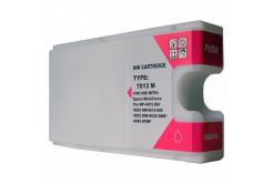 Epson T7013 purpurová (magenta) kompatibilní cartridge