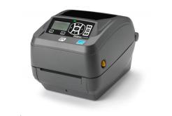 Zebra ZD500 ZD50042-T0E200FZ TT tiskárna štítků, 203 dpi, USB/RS232/Centronics Parallel/LAN