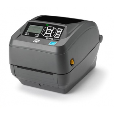 Zebra ZD500 ZD50042-T0E200FZ TT drukarka etykiet, 203 dpi, USB/RS232/Centronics Parallel/LAN