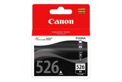 Canon CLI-526BK černá (black) originální cartridge