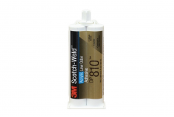 3M DP810 Scotch-Weld, zelené, 48,5 ml