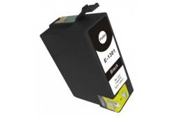 Epson T1301 černá (black) kompatibilní cartridge