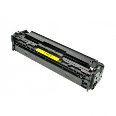 HP 205A CF532A žlutý (yellow) kompatibilní toner