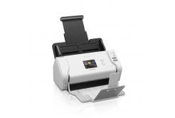 Brother skener ADS-2700W DUALSKEN (až 35 str/min, 600 x 600 dpi,  ADF50, LAN, WIFI
