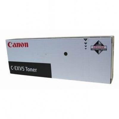 Canon C-EXV5 černý (black) originální toner