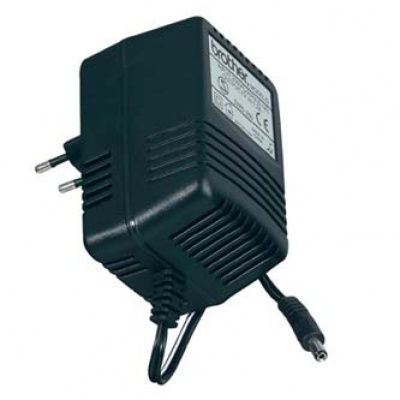 Brother AD24ESEU, 220V (el.síť), 9V, 1600mA, síťový adaptér