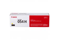 Canon CRG-054H žlutý (yellow) originální toner