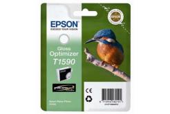 Epson originální ink C13T15904010, black, Epson Stylus Photo R2000