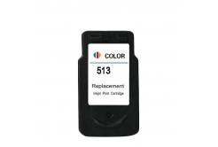 Canon CL-513 barevná kompatibilní cartridge