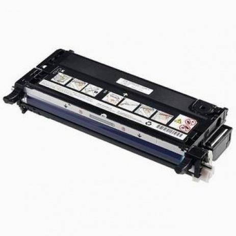 Dell PF030 (593-10170) negru toner original