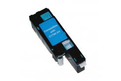 Epson C13S050613 azurový (cyan) kompatibilní toner
