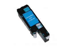 Epson C13S050613 błękitny (cyan) toner zamiennik