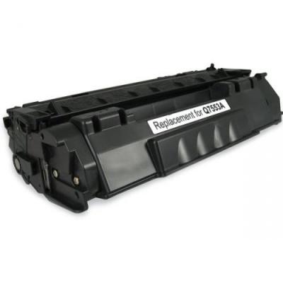HP 53A Q7553A černý (black) kompatibilní toner