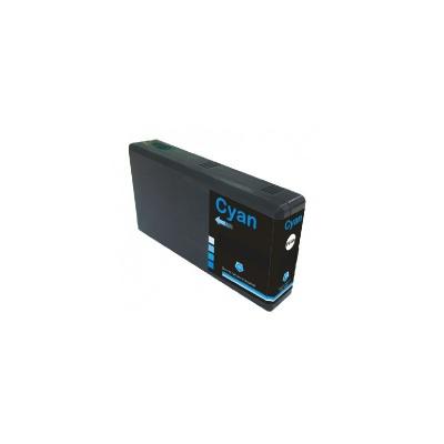 Epson T7022 XL azurová (cyan) kompatibilní cartridge