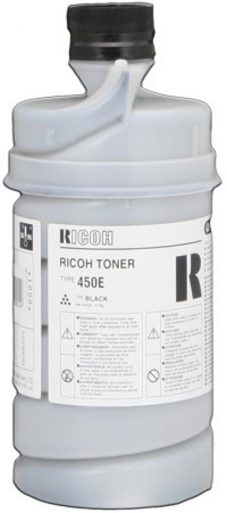 Ricoh Typ 1 black original toner