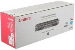 Canon EP-84 azúrový (cyan) originálny toner