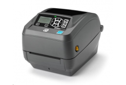 Zebra ZD500 ZD50043-T1EC00FZ tiskárna štítků, 12 dots/mm (300 dpi), odlepovač, RTC, ZPLII, BT, Wi-Fi, multi-IF (Ethernet)