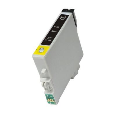 Epson T0481 černá (black) kompatibilní cartridge