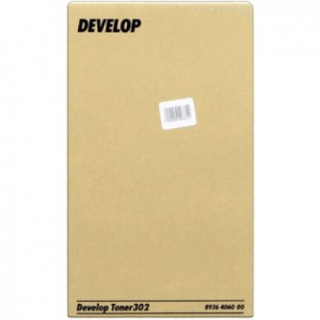 Develop 8936 4060 00 black original toner