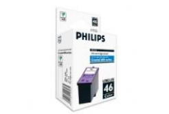 Philips PFA 546 farebná (color) originálna cartridge