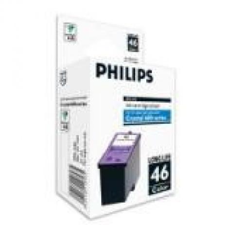 Philips PFA 546 színes eredeti tintapatron