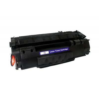 HP 49A Q5949A černý (black) kompatibilní toner