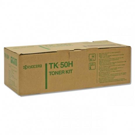 Kyocera Mita TK-50H black original toner