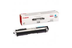 Canon CRG-729 4369B002 azurový (cyan) originální toner