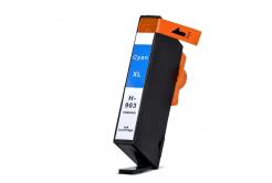HP 903XL T6M03AE azurová (cyan) kompatibilní cartridge