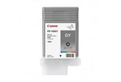 Canon PFI-103GY, 2213B001 szürke (grey) eredeti tintapatron