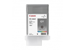 Canon PFI-103GY, 2213B001 šedá (grey) originální cartridge