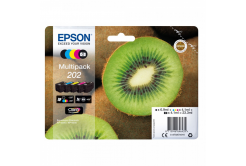 Epson 202 T02E74010 multipack originální cartridge